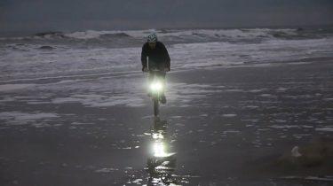 Magnic Microlights fietsverlichting