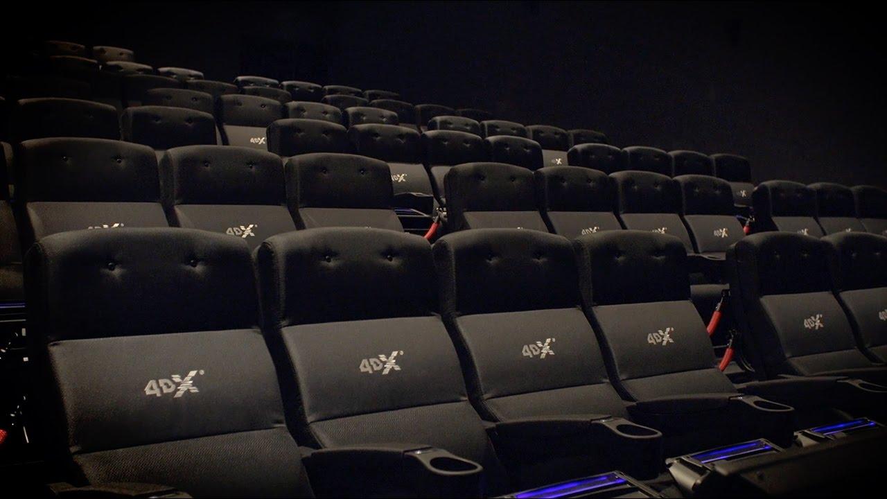 4DX Bioscoop