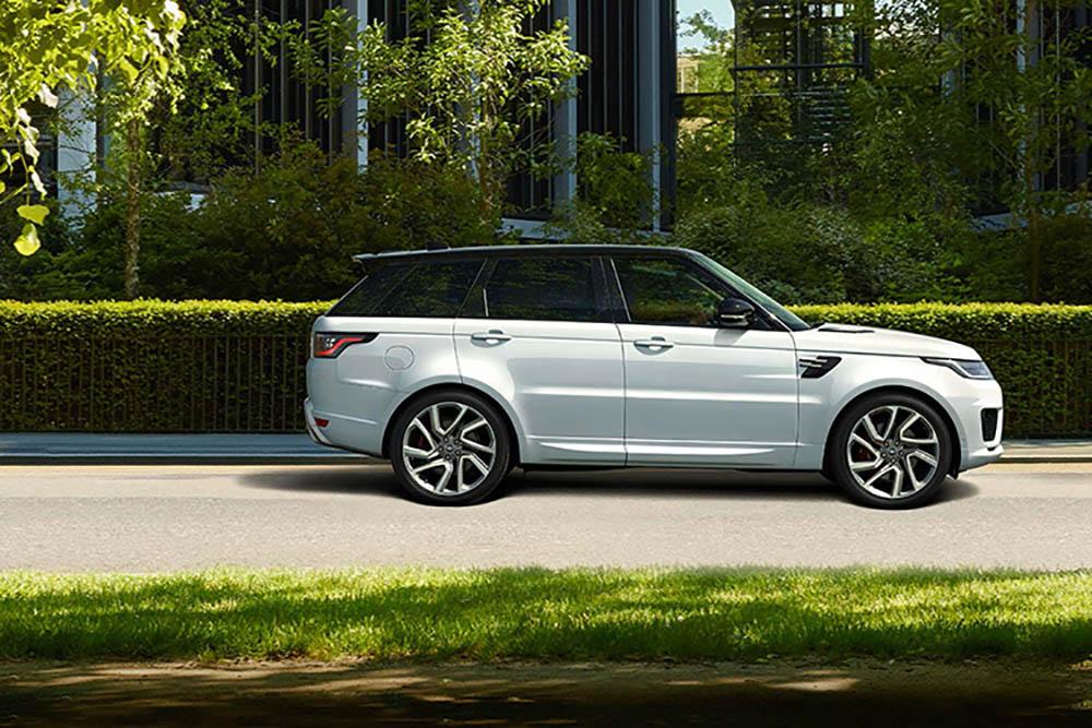 Range Rover Sport PHEV HSE