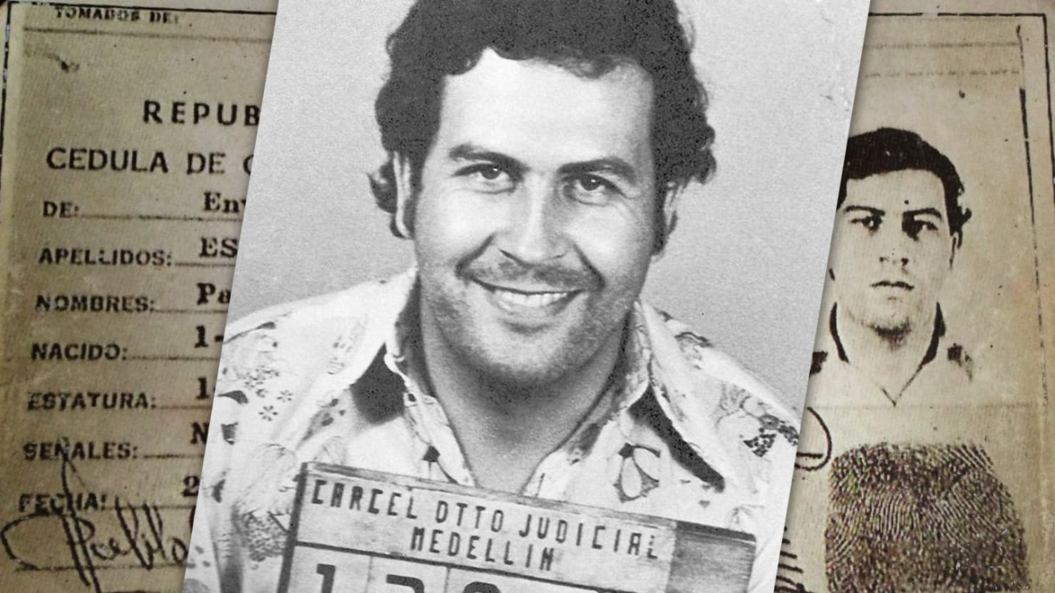 Drug lords netflix Pablo Escobar