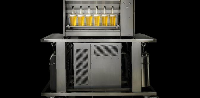 Beerjet Bier