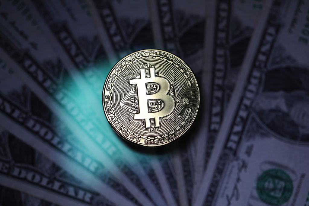 Bitcoin Ripple