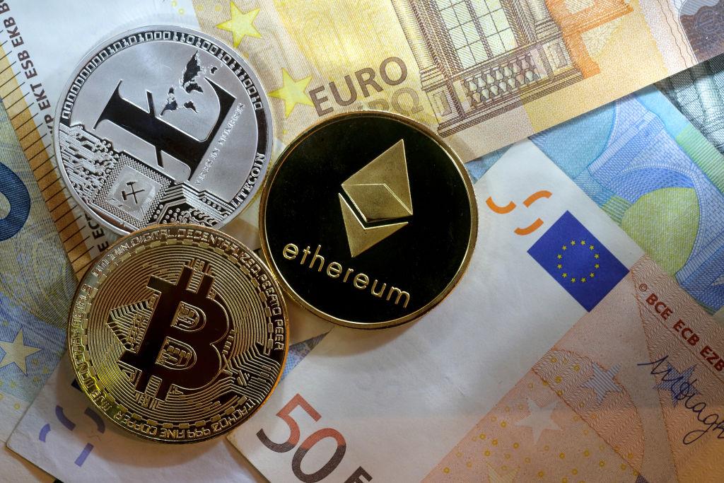 Bitcoin belasting