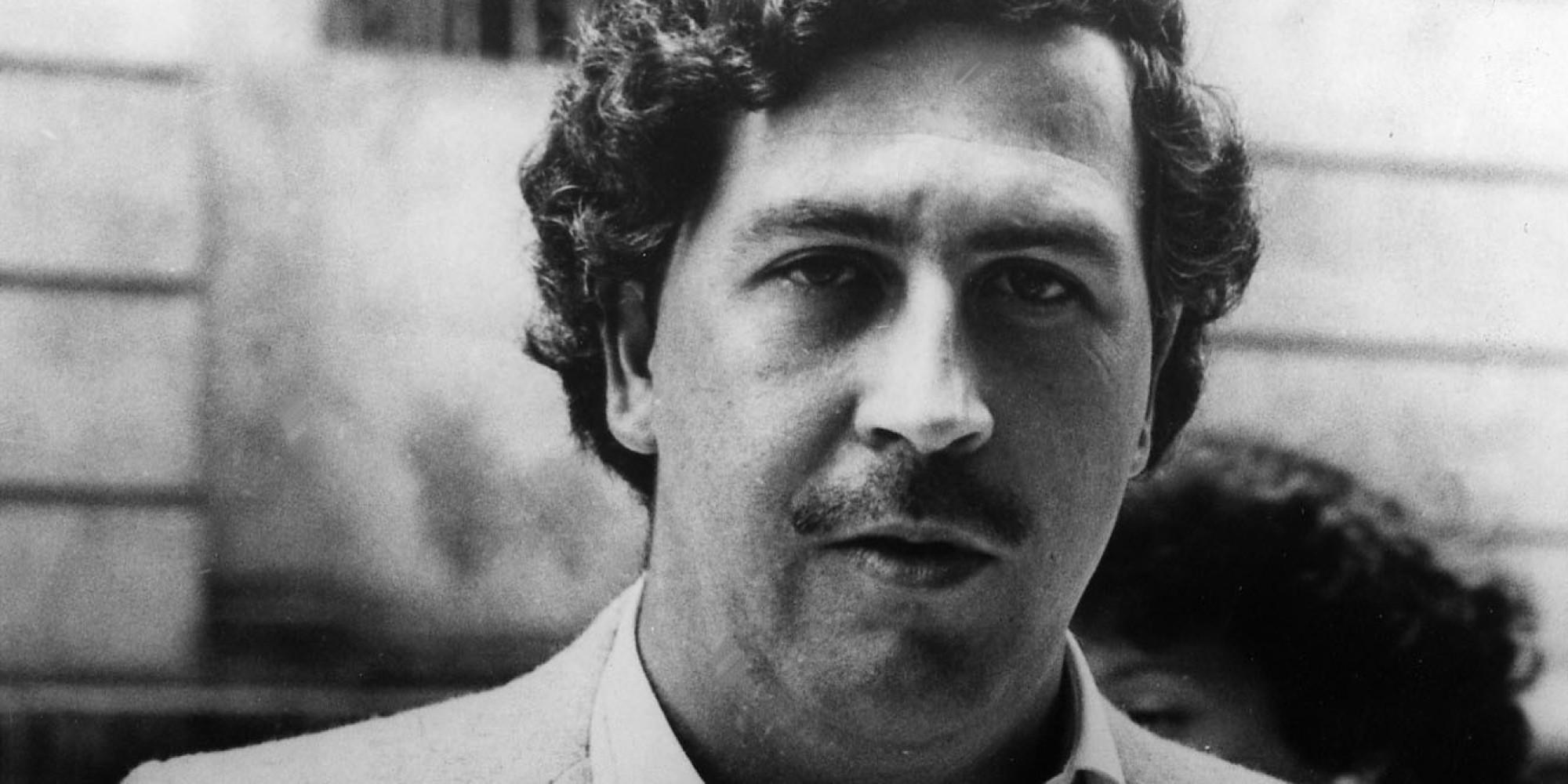 Drug lords netflix Pablo Escobar