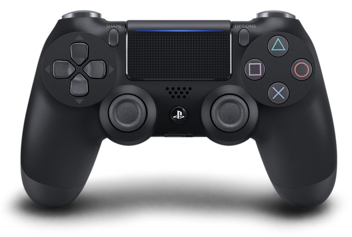 PS4-controller