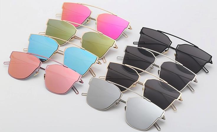 AEVOGUE Women's Sunglasses