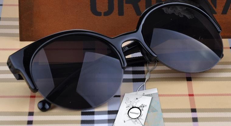 Fashion Cat Eye Sunglasses