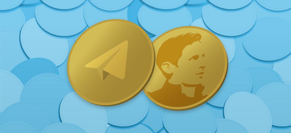 Telegram cryptocoin Gram
