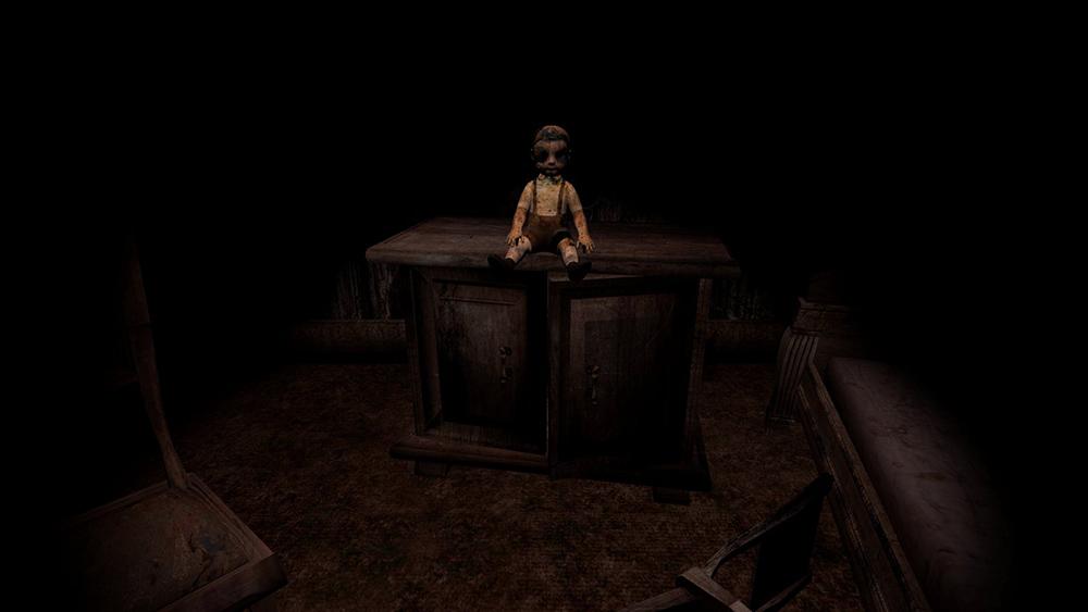 Affected-The Manor voor Samsung Gear VR