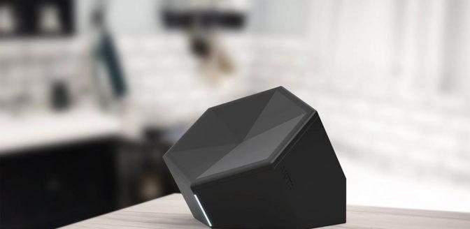 Akita IoT veiligheid
