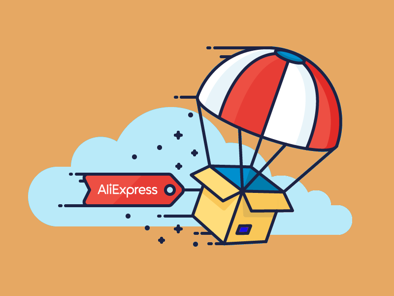 Coupon de reduction aliexpress 2018