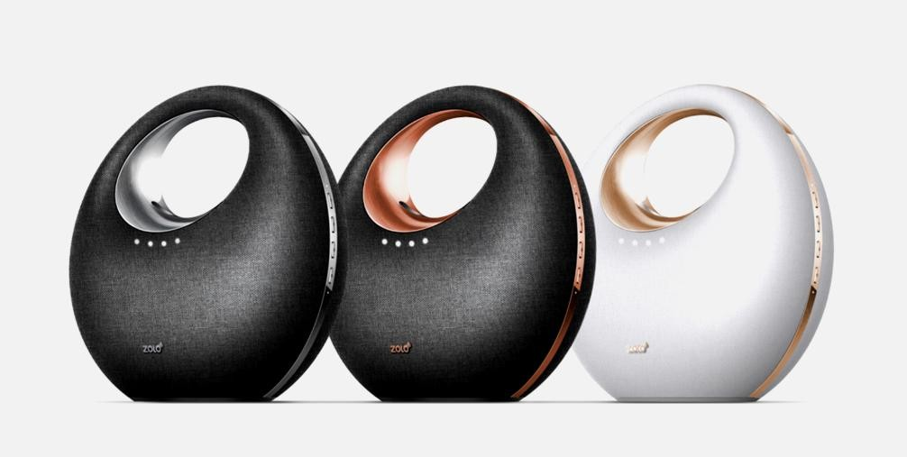 Anker Zolo Model Zero Speaker