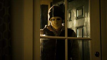 Thriller horror op Netflix
