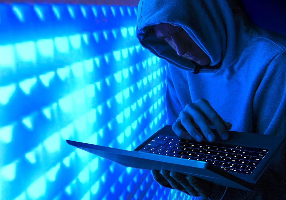 hackers hacker Apple