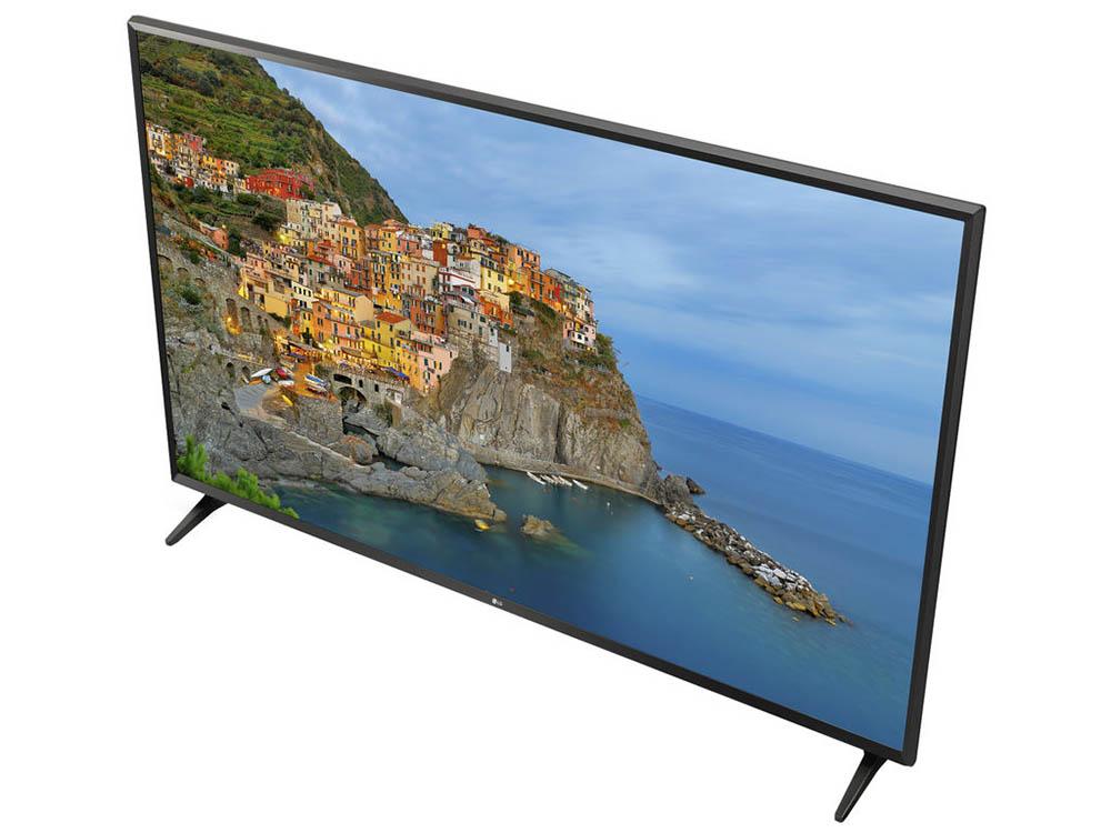 LG 43UJ630V 4k tv