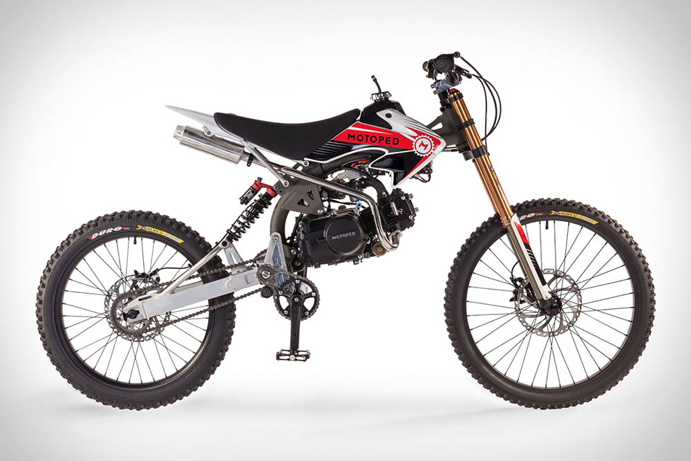elektrische crossmotor ktm