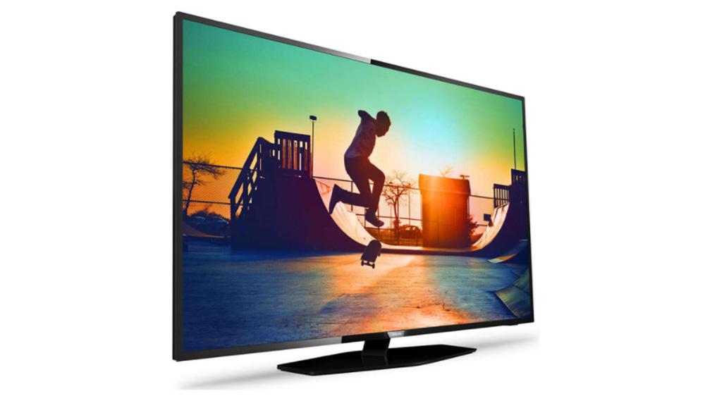Philips 43PUS6162/12 4k televisie