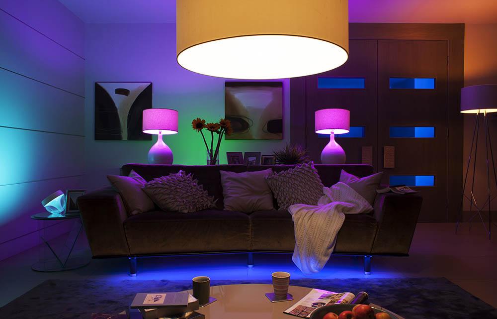 Vijf redenen om (niet) voor Philips Hue lampen te kiezen - WANT
