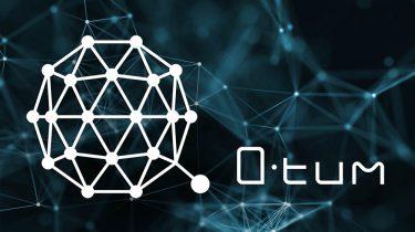 Qtum cryptocurrency