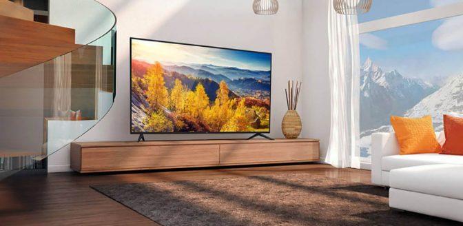 Xiaomi Mi TV 4A 50 inch