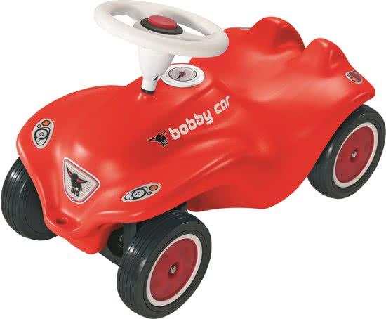 Big Bobby Car video