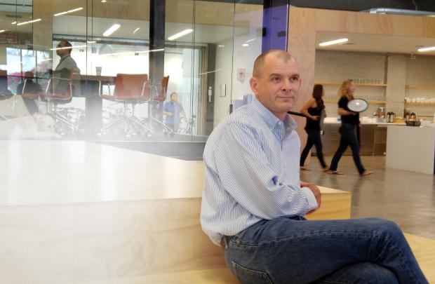Sonos-oprichter John MacFarlane