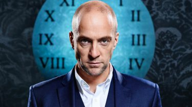 Derren Brown The Push Netflix