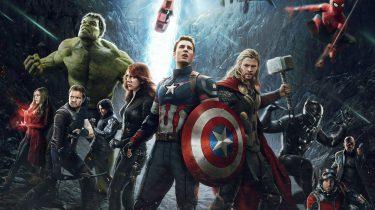 Avengers Infinity War Spoiler Vrije Review Want