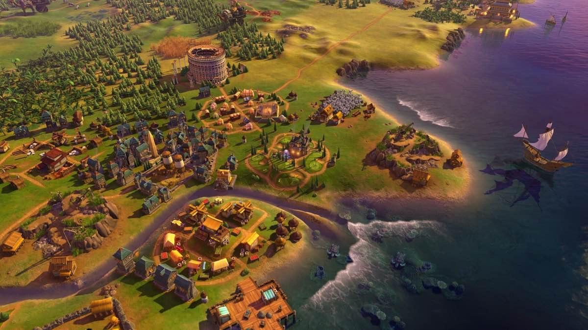 Sid Meier's Civilization® VI on Steam