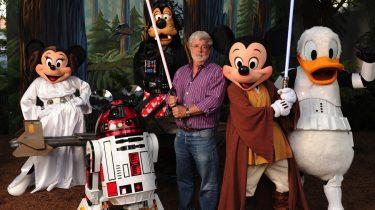 Disney Streamingdienst