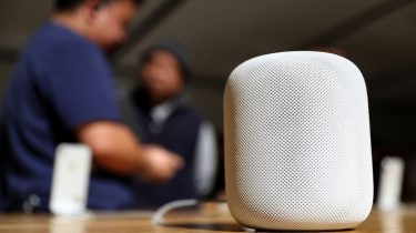Apple HomePod Sonos