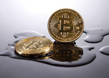 Bitcoin groei goed nieuws