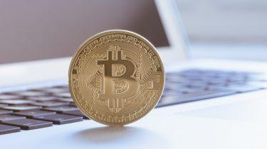 Bitcoin koers cryptocoin