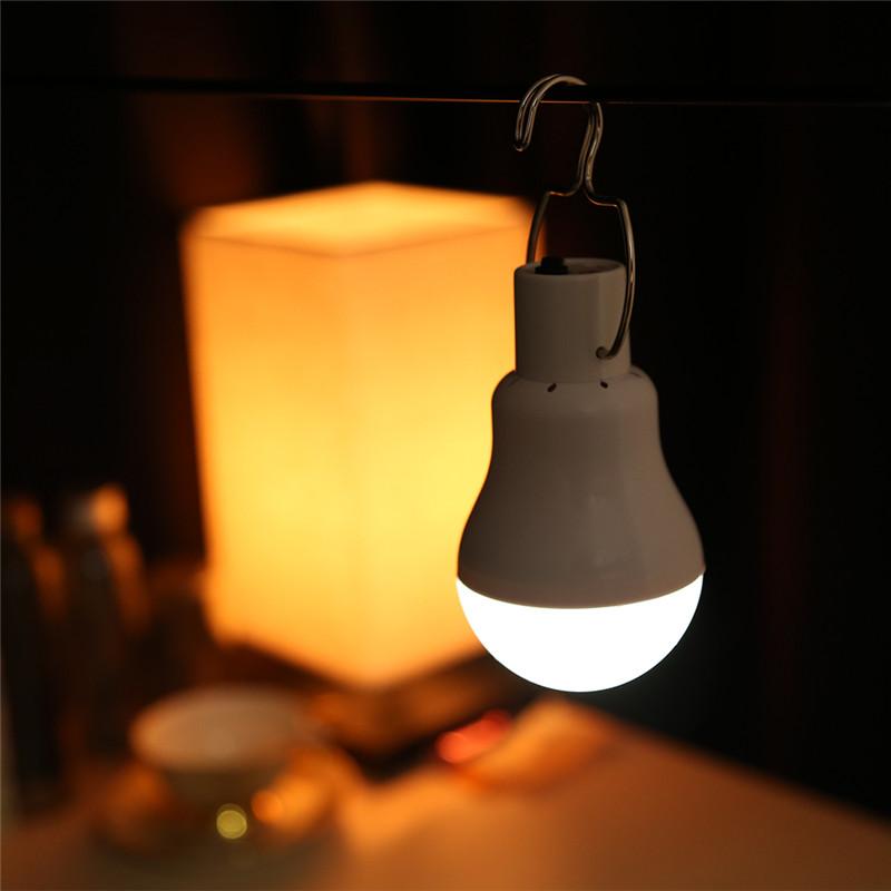 AliExpress solar lamp