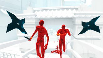 Superhot Xbox games with gold