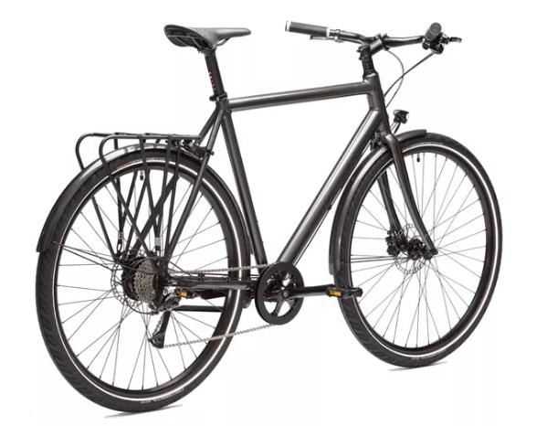 Ampler Curt elektrische fietsen