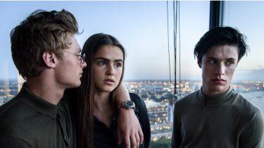 Silk Road film review