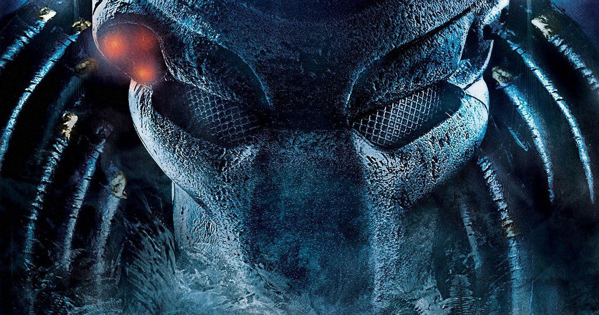 The Predator science-fiction