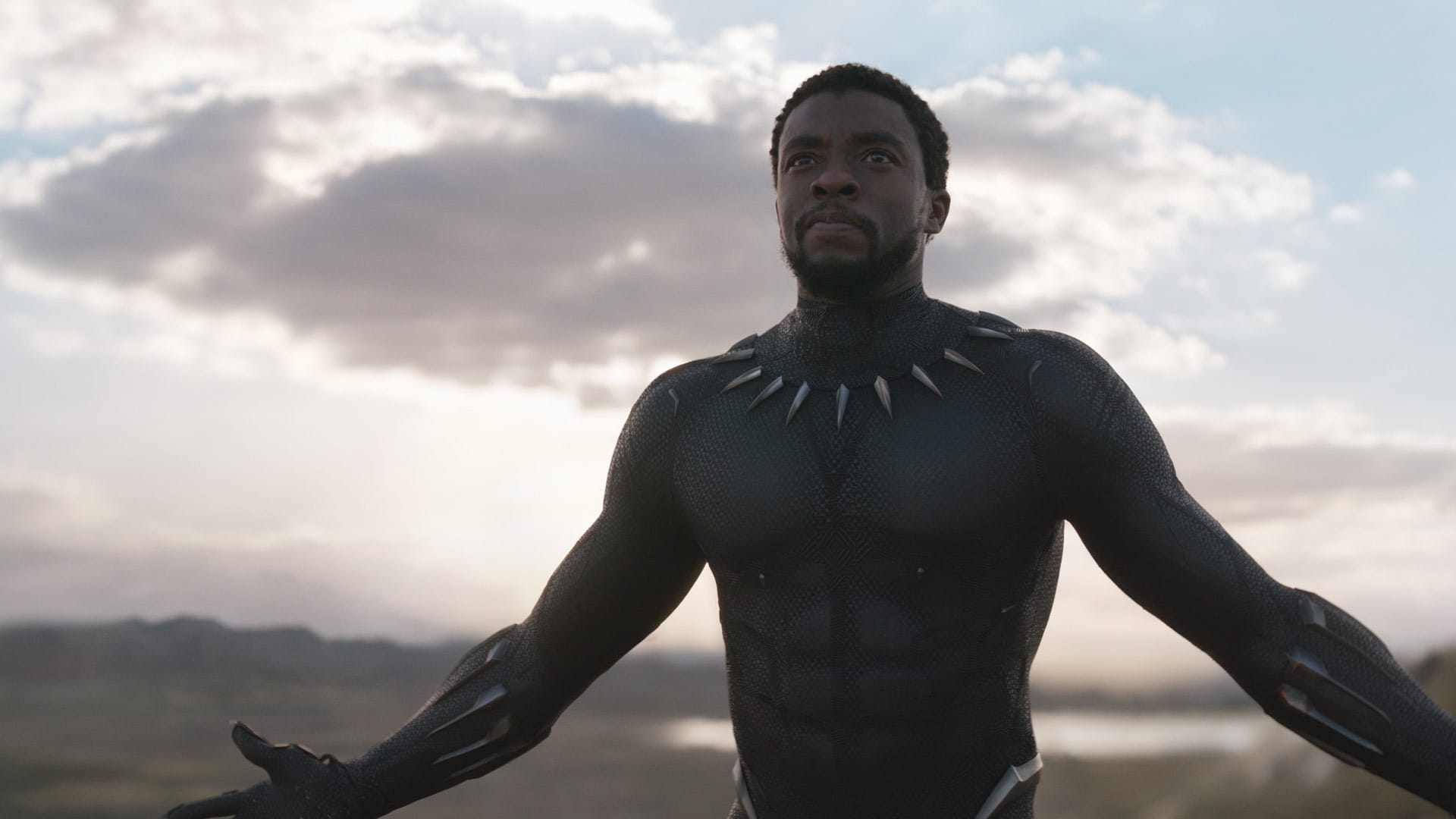 Black Panther marvel film review