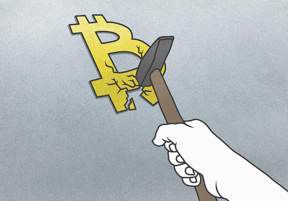 veel bitcoins verdienen