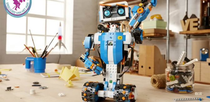 LEGO Boost Creative toolkit
