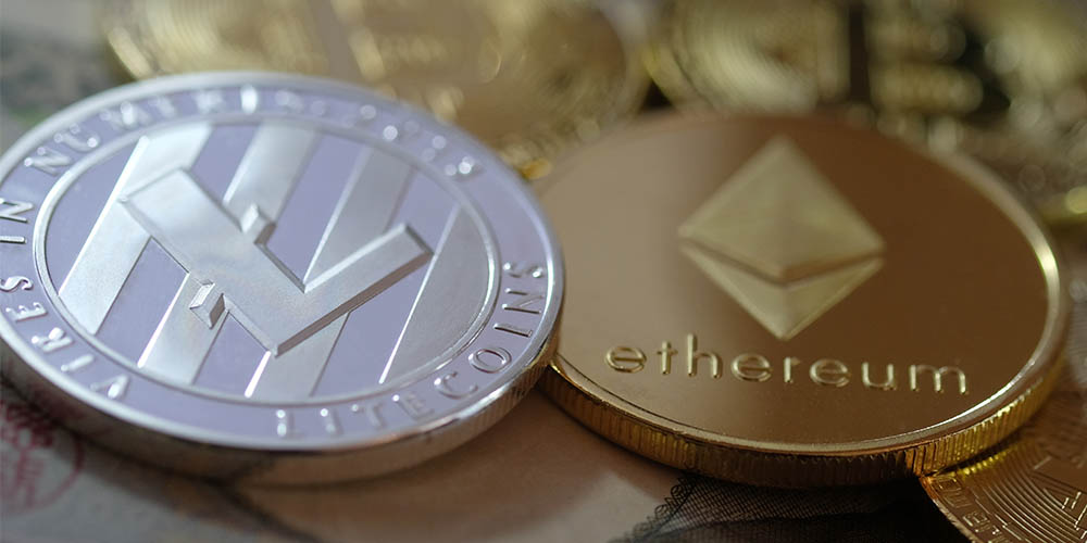 Litecoin vs. Ethereum