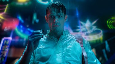 Game of Thrones Altered Carbon