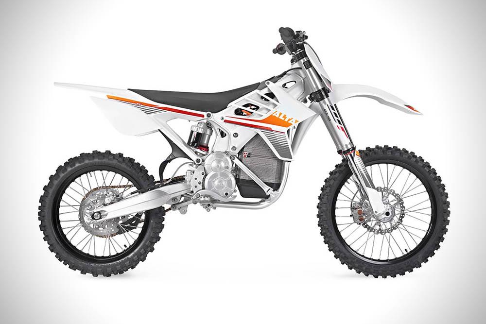 Redshift MXR crossmotor