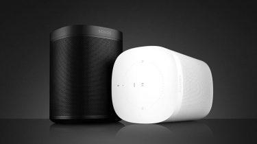Sonos One Google Assistent