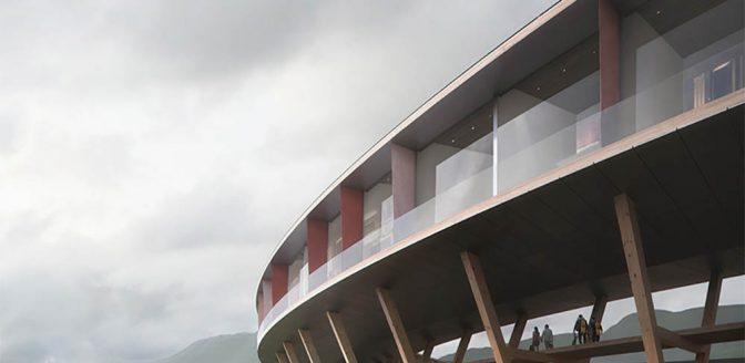 Svart hotel concept
