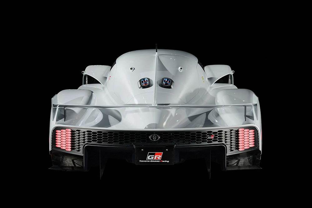 Toyota GR Super Sport