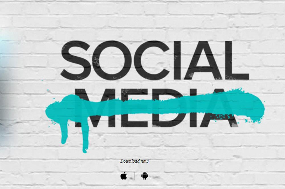 Vero social media