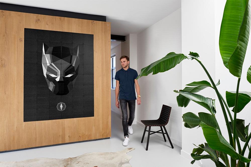 win minimalistische ixxi wanddecoratie van je favoriete