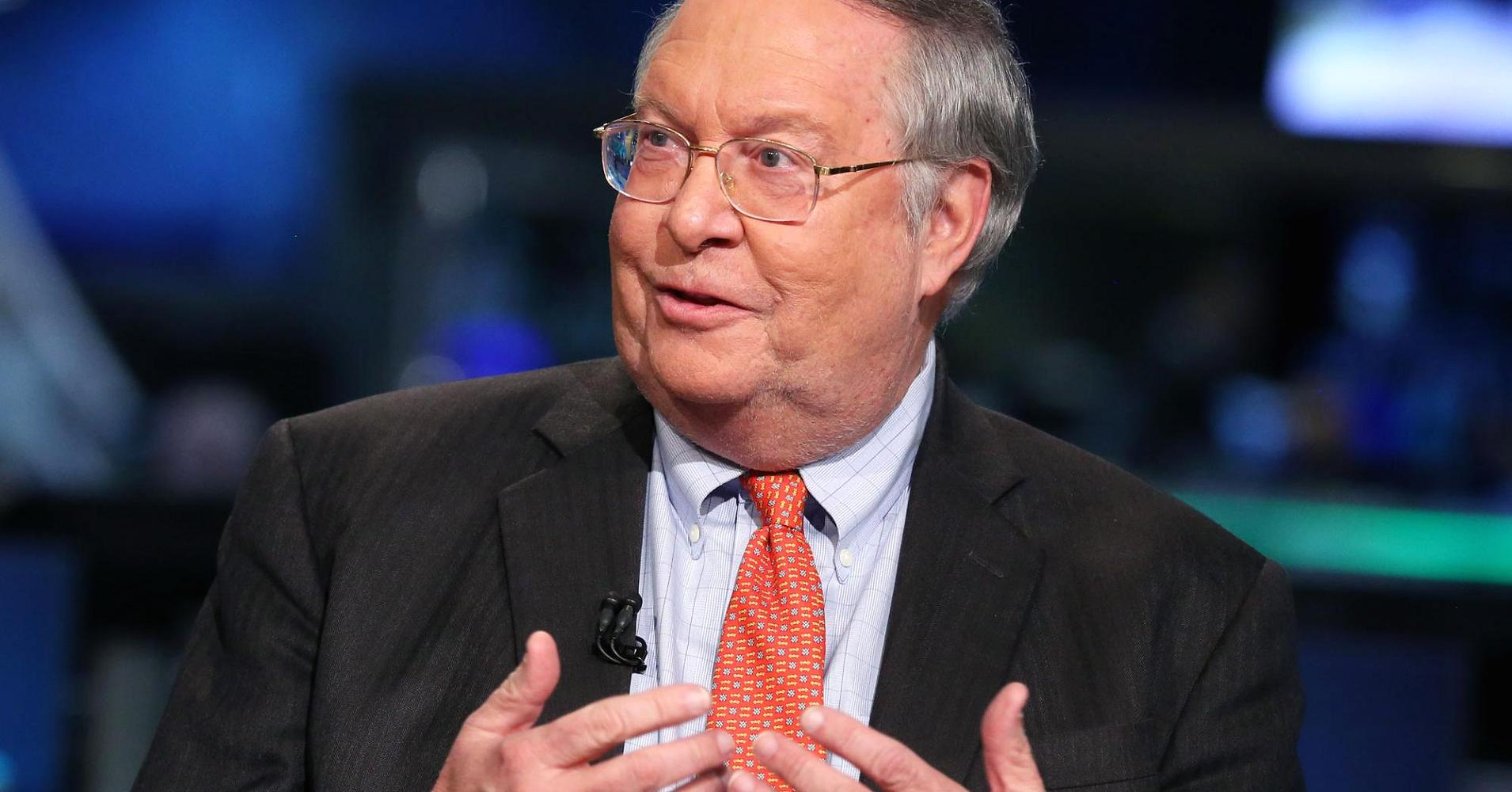 Bill Miller Bitcoin bubbel;